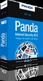 Test de Panda Internet Security 2013