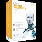 Eset V6: Smart Security en test